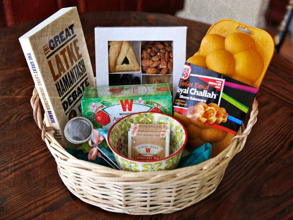 Tea-and-Challah-Purim-Basket