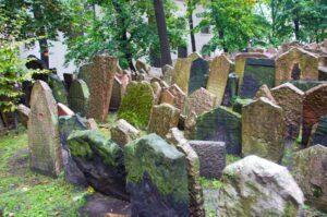 Почему умерли ученики рабби Акивы?