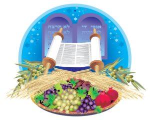 Законы и обычаи праздника Шавуот
