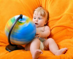 Наши мудрецы знали испокон веков, что Земля имеет форму шара