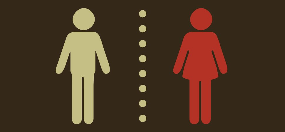 advertising and gender male vs female 24% of men vs 31% of women in the media, advertising and creative between male and female there is gender inequality in the workplace (vs 77.