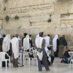 Западная Стена Иерусалимского Храма